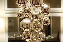 christmas decor ideas / by Taryn Keever