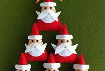Navidad / by Viole Hofstetter