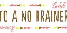 no-brainer wardrobe / by Angelique
