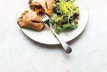 Eat: Casseroles & Bakes / by Brooke Beyer