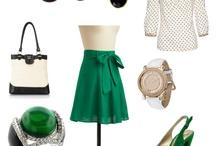 style  / by Tanishia Milan