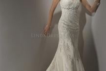Wedding Dresses / by Joy McKay