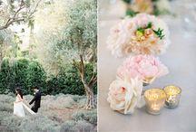 Wedding Ideas / by Kristin Hamm
