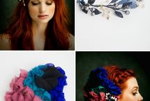 Headbands / by Jodi Hice