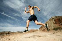 Running / by Sarah Gormley