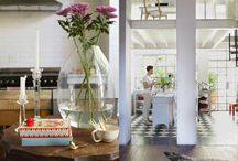 Beautiful Interiors / Exchange homes featuring exceptional decor and interior design. / by HomeExchange.com