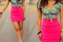styles / by Ashley Eason