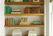Vignettes / by Leila @ In the Tweeds