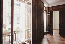 INTERIORS // details / by Caitlin Brown Interiors