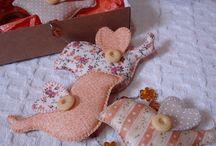 Craft Ideas / by Lauren Fowler