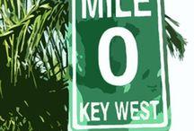My favorite place Key West! / by Patty Darrow