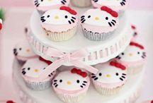 Hello Kitty / by Marisol Ibarra