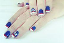 Nails / by Lynn Thomas