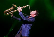 Dave Koz Photos and Videos / Great photo, Live in concert shots, video and more / by Dave Koz