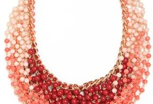 Just peachy. / by Bead Style magazine