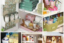Organization <3 / by Jennifer Robinson
