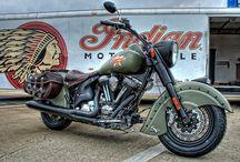 I <3 Motorcycles. / by Kimberly Maxwell