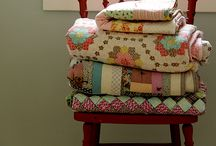 quilt/sew/crochet ideas / Enjoying the Journey! / by Pam Taylor