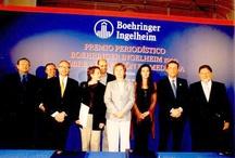 Premio Boehringer Ingelheim al Periodismo en Medicina / Este galardón, instituido en 1985, es el decano en España de los premios periodísticos en el ámbito de la salud. Su intención es promover y reconocer la labor de los periodistas y los medios de comunicación en la divulgación de los temas y avances que se producen en el campo de la medicina y de la salud. / by Boehringer Ingelheim