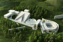 Architecture / by Westside Homefinder