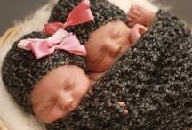 Cute Babies and Kids / by Aquila Nzinga
