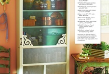 pantry / by Penny Raine