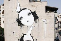 ARTE / by Raquel Peligero