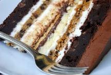 dinner/ dessert ideas / by Tracee Lambert