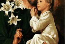 St.Joseph's Day / by Dawn Sardina-Sawyer