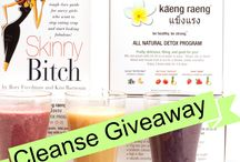 Giveaways / by Simply Lanna