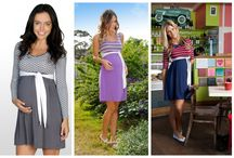Maternity Clothing Online: Expect Style and Affordability / by Stylehunter.com.au