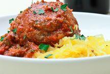 Slow Carb Diet Recipes / by Jodi R