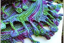 My patterns - knit by others / by Meermädchen