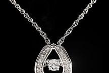 Bright Brilliant Diamond Gallery / by The Castle Jewelry Discounters of Diamonds and Fine Jewelry
