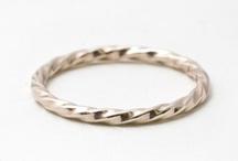Wedding Jewelry  / by Rustic Wedding Chic