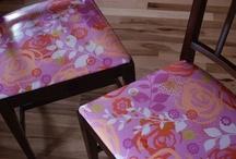 Laminated Cotton Ideas / by Sarah Slacker Mom