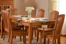 Eating Areas and Dining Rooms / by Becker Furniture World