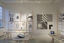 exhibition design / by Maria Yáñez