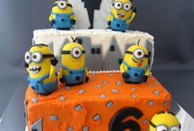 So you're gonna have a Minion party / by Amy Oldham