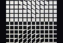 Optical Illusions & Eye/Mind Games / by Denise Sykora Lander