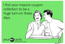 Coupons / All things coupons. Proud Couponer / by Carmen Alba