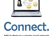 twiducate / Social networking for schools - Using pinterest to bookmark valuable resources! / by Twiducate For-Schools