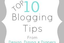 Blogging / by DIY Show Off