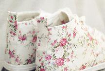 Shoes / by Emily Matheny