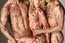 True Blood / by Suzy Axelrod