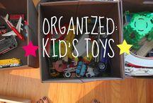 GET Organized!  / by Briggs Freeman Sotheby's International Realty