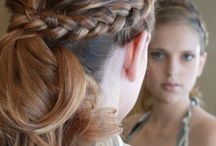 great hair / by Jessie Mangrubang