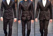 Men's Fashion / by Alealovely