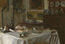 Paintings / by Ninetta Herbert
