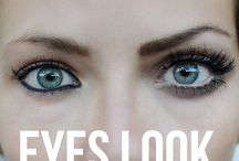 Makeup Tips & Tricks / Less is more! These are a few of our favorite tips and tricks! / by Six Sisters' Style